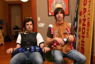 Kenny vs. Spenny : Who Can Be Obese The Longest?