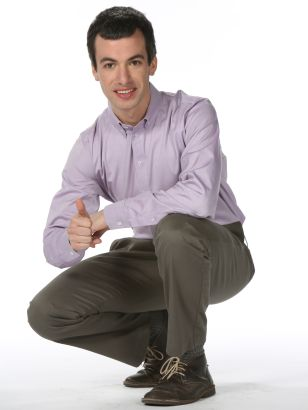 Nathan For You [TV Series]
