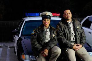 Reno 911! [TV Series]