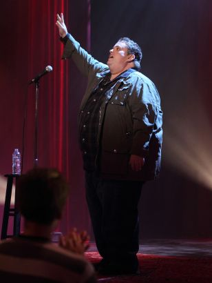 Ralphie May: Too Big to Ignore