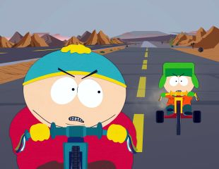 South Park : Cartoon Wars
