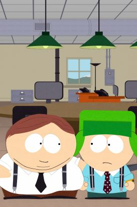 South Park: Crack Baby Athletic Assocation