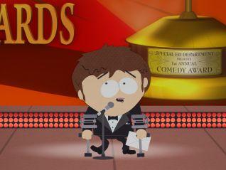 South Park: Funnybot