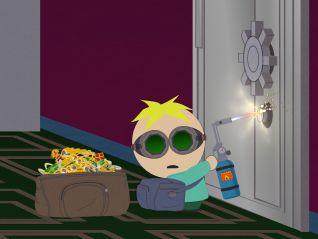 South Park: City Sushi