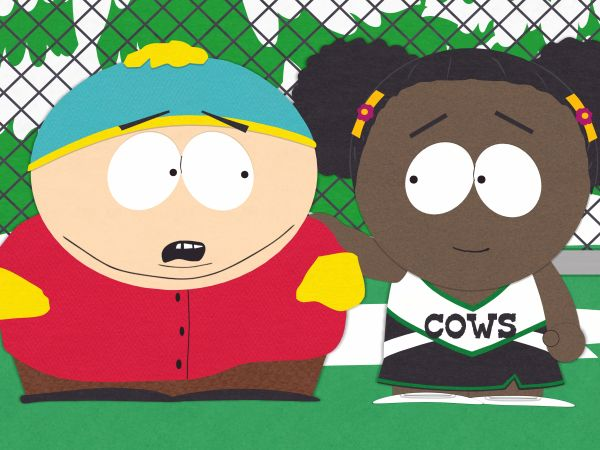 south park cartman finds love online Coon and friends find themselves at the mercy of cartman, the coon who now has the dark lord, cthulhu, doing his bidding kenny wrestles with the c.