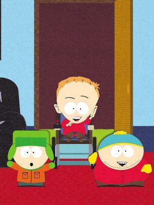 South Park : Timmy! 2000