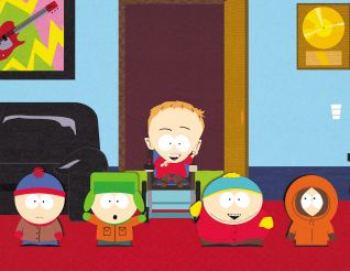 South Park: Timmy 2000