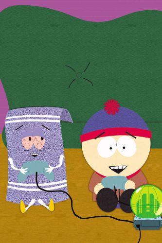 South Park : Towelie