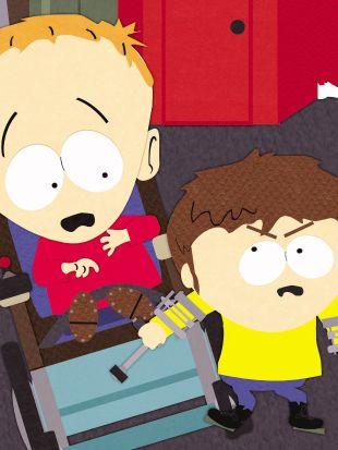 South Park : Cripple Fight