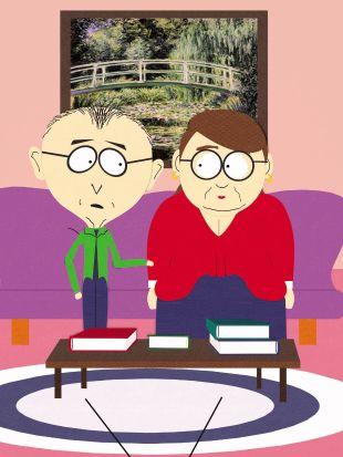 South Park : Proper Condom Use