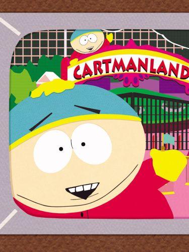 South Park : Cartmanland