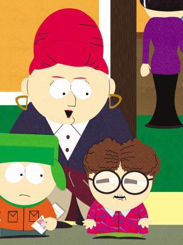 South Park : The Entity
