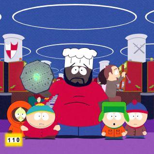 South Park: It Hits the Fan