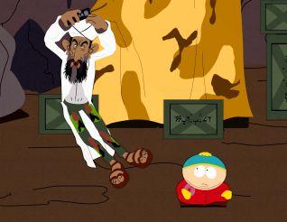 South Park: Osama Bin Laden Has Farty Pants