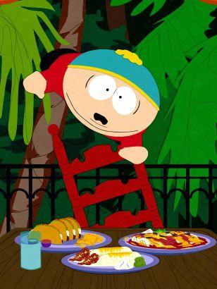South Park: Casa Bonita