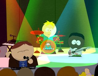 South Park: Christian Rock Hard