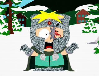 South Park: Good Times With Weapons