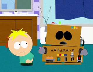 South Park: AWESOM-O