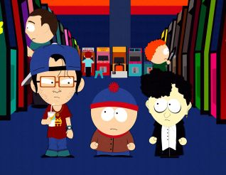 South Park: You Got F*cked in the Ass