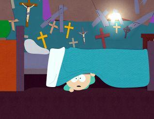 South Park: The Death of Eric Cartman