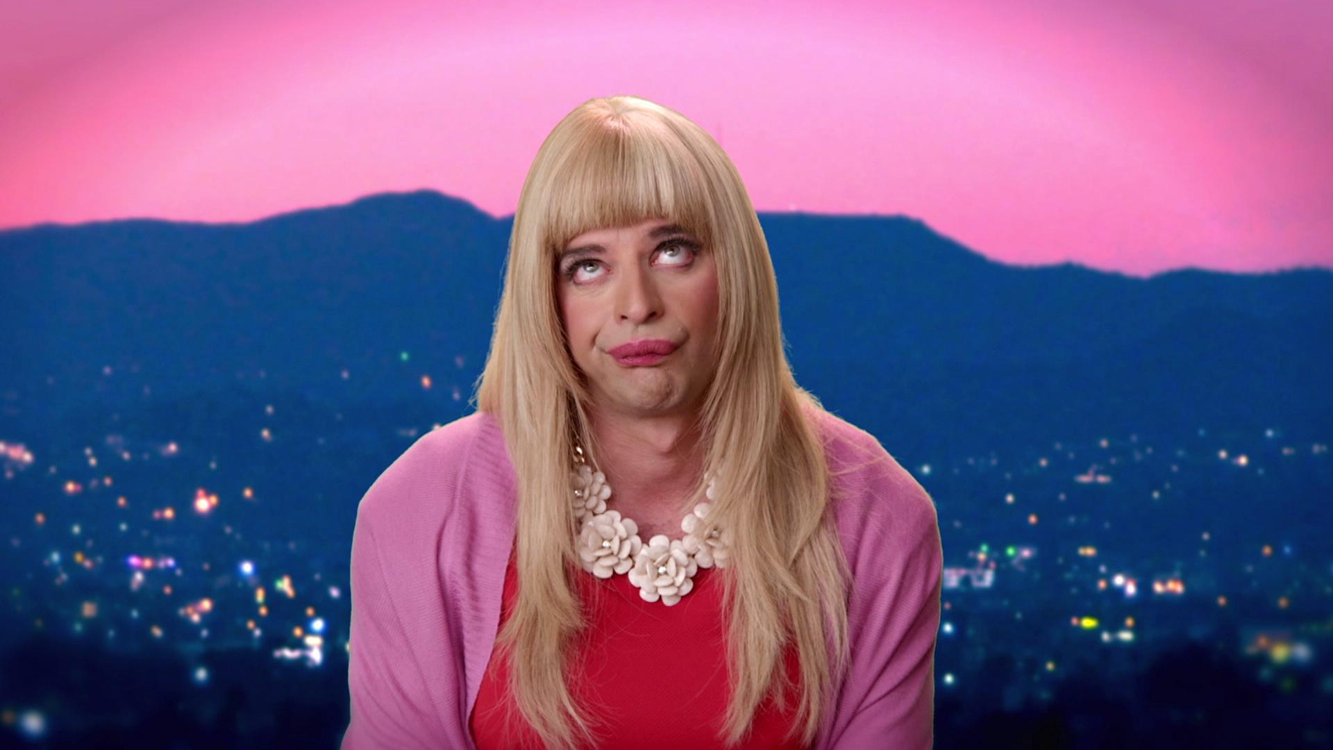 Kroll Show: This Has Been Such an Amazing Experience