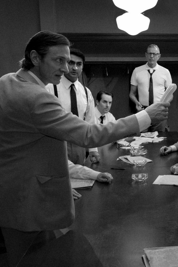 Inside Amy Schumer: 12 Angry Men Inside Amy Schumer