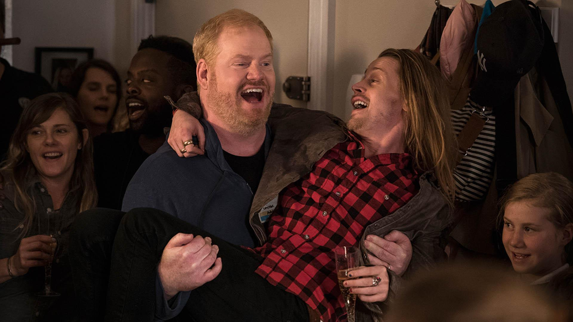 The Jim Gaffigan Show: Wonderful
