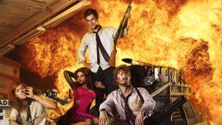 Workaholics [TV Series]