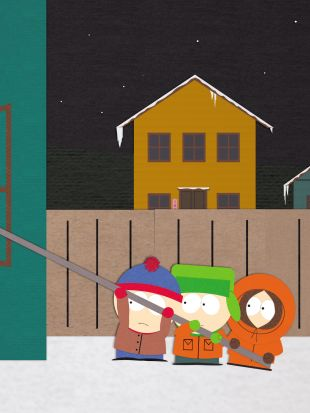 South Park : The Tooth Fairy's Tats 2000