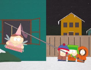 South Park: The Tooth Fairy Tats 2000