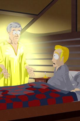 South Park: All About Mormons