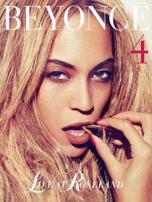 Beyoncé: Live at Roseland - Elements of 4