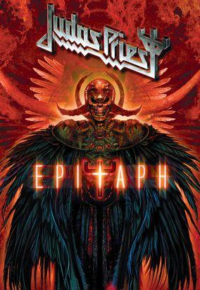 Judas Priest: Epitaph