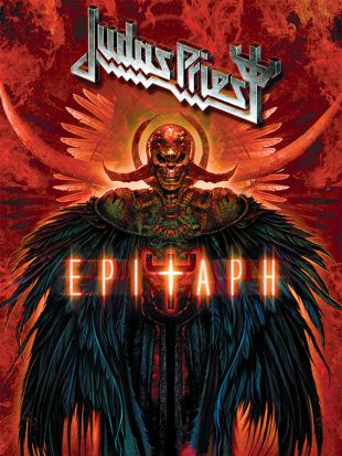 Judas Priest Epitaph