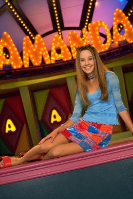 The Amanda Show [TV Series]