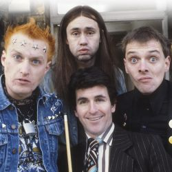The Young Ones [TV Series]