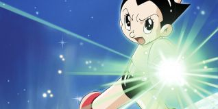 Astro Boy [Anime Series]
