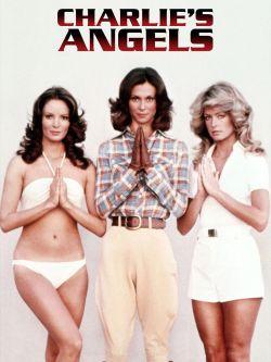 Charlie's Angels: Pilot