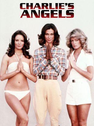 Charlie's Angels : Pilot