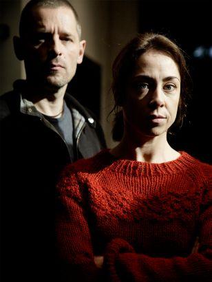 The Killing [TV Series]