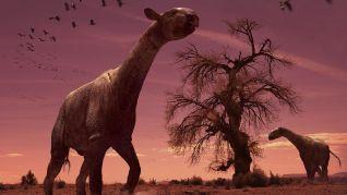 Walking with Prehistoric Beasts [TV Documentary Series]