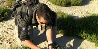 Man vs. Wild: North Africa