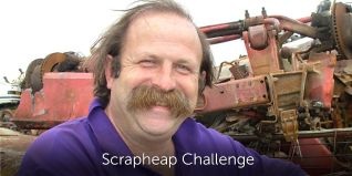 Scrapheap Challenge [TV Series]