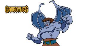 Gargoyles [Animated TV Series]