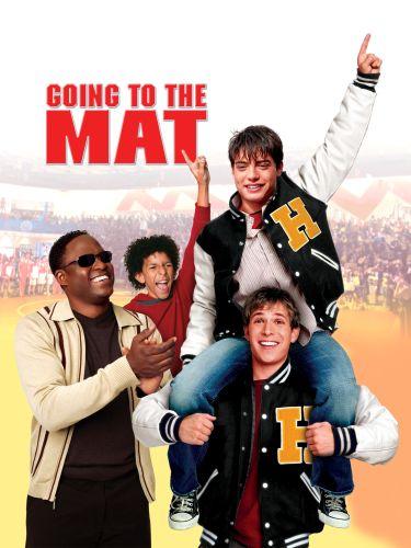 Going To The Mat 2004 Stuart Gillard Synopsis