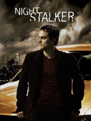 Night Stalker [TV Series]