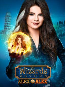 The Wizards Return: Alex vs. Alex