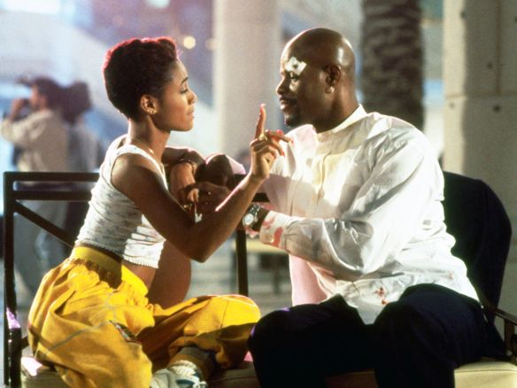 A Low Down Dirty Shame (1994) - Keenen Ivory Wayans   Review   AllMovie