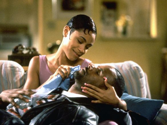A Low Down Dirty Shame 1994 Keenen Ivory Wayans Cast And