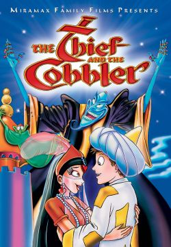 The Thief and the Cobbler